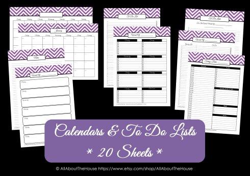 Calendar and To Do Listing Image(5)