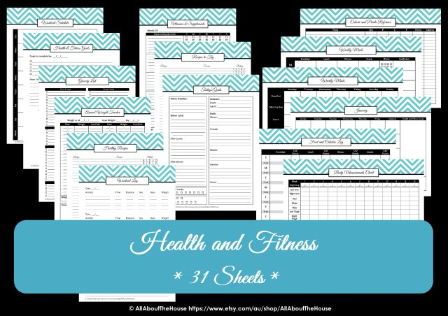 health and fitness kit(2)