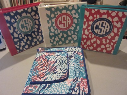 Customer request for Leopard print binder covers from these chevron binder covers https://www.etsy.com/au/listing/179932703/printable-binder-covers-monogram-binder?ref=shop_home_active_20