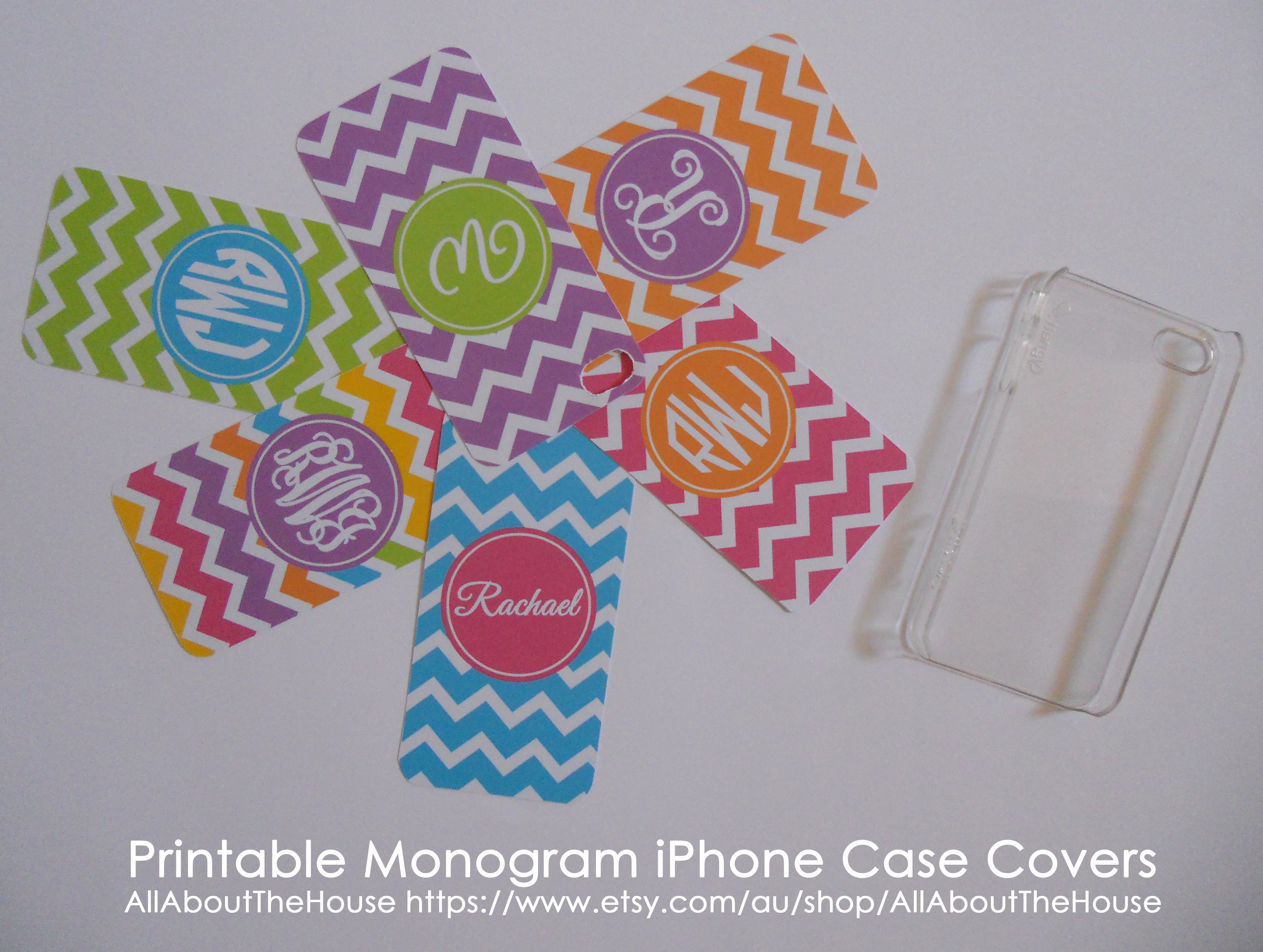 FREE Printable Iphone Case Covers