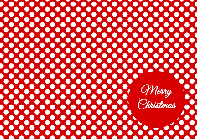 Christmas Wallpaper 2 - AllAboutTheHouse