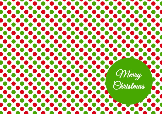 Christmas Wallpaper 3 - AllAboutTheHouse