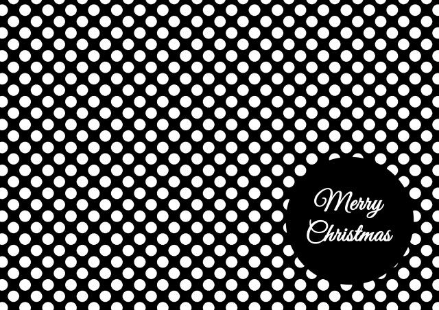 Christmas Wallpaper 5 - AllAboutTheHouse