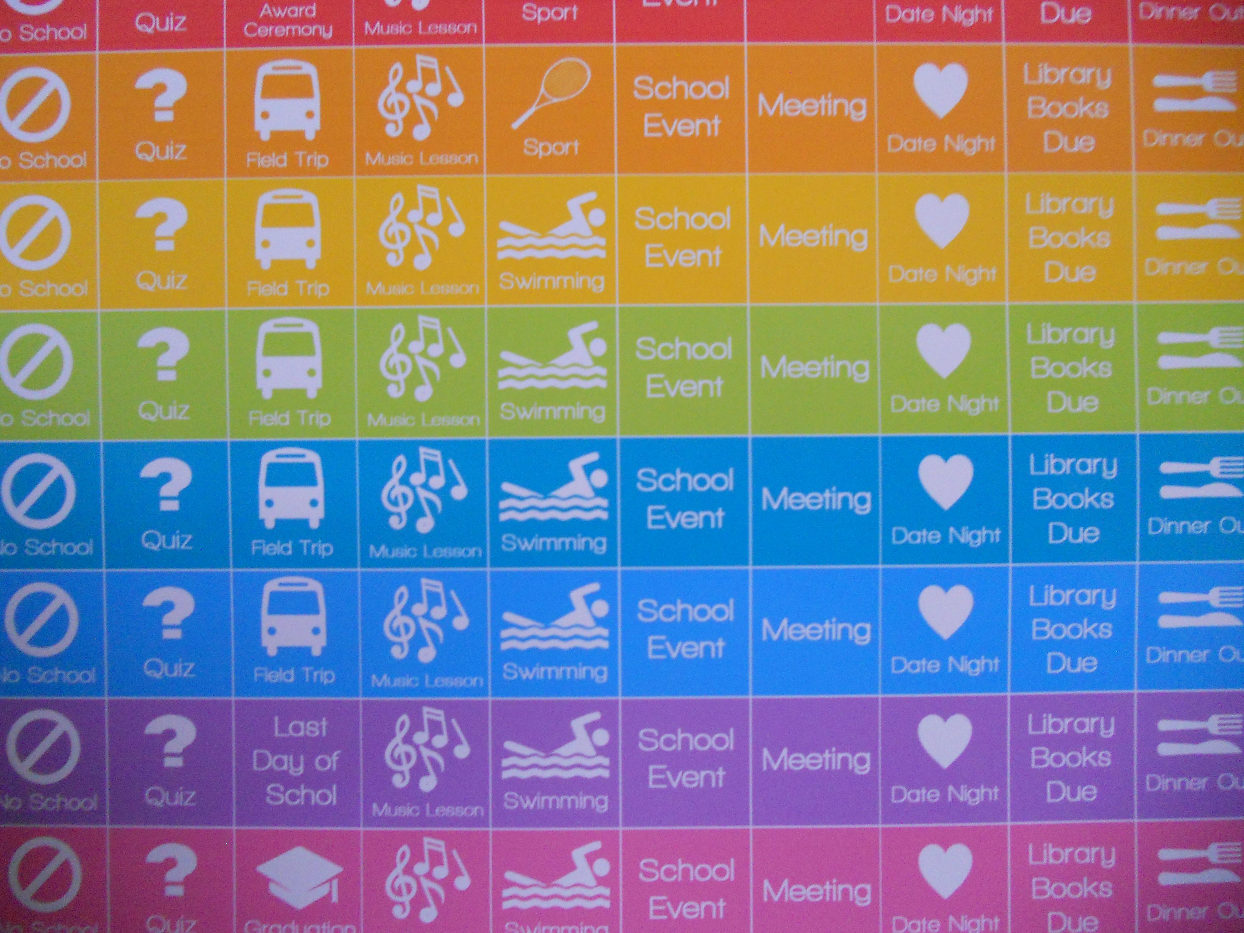 school stickers 6