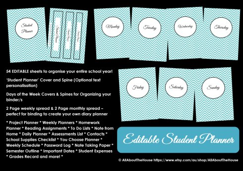 Student Planner - AllAboutTheHouse(4)