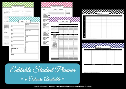 Student Planner - AllAboutTheHouse(5)