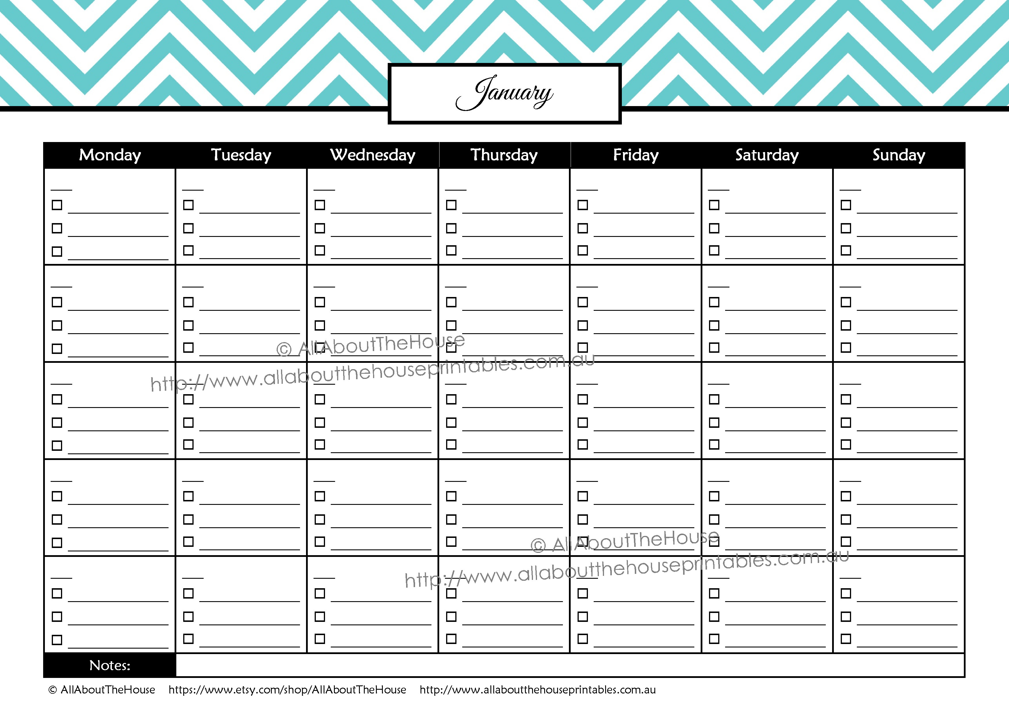 weight loss measurement template